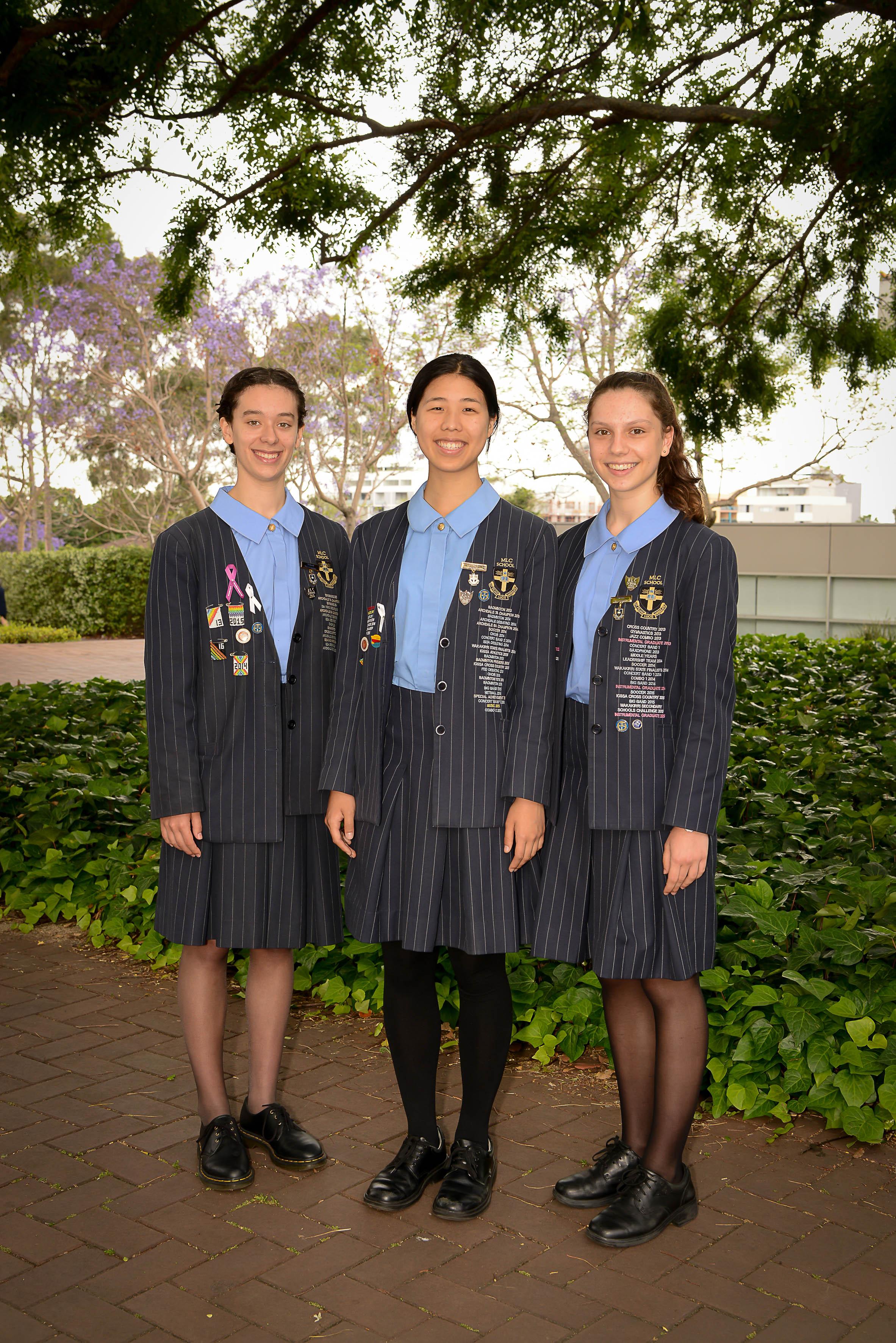 1be72c7b4 Uniforms and Equipment - MLC School
