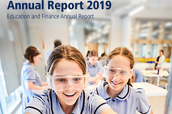 2019 Annual Report_MLC School